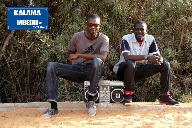 Kalama-Mbedd Team