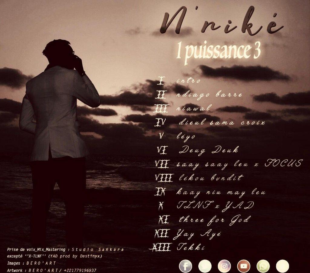 Nriké_cover